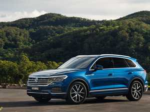 Volkswagen's game-changing SUV