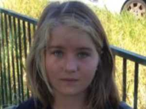 Girl, 11, missing from Gold Coast almost a week