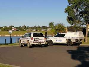 BREAKING: Body found in Fraser Coast lagoon