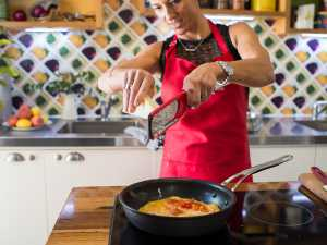 Jamie's Ministry of Food online courses designed for ages 12+ and are a fun way to learn new recipes and skills in the kitchen.