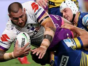 Limited seats available for Storm's Coast clash with Manly