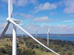 New deal sealed for $1.5b CQ wind farm, 350 jobs
