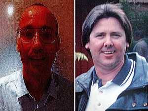 Paranoid schizophrenic killer on day release disappears