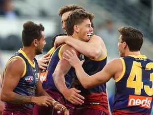 'Something I'll never forget': Code hopper savours AFL debut
