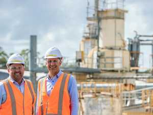 21 jobs going in Gympie now