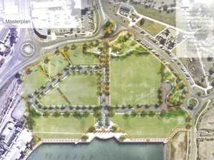 Controversial development seeks land use approval