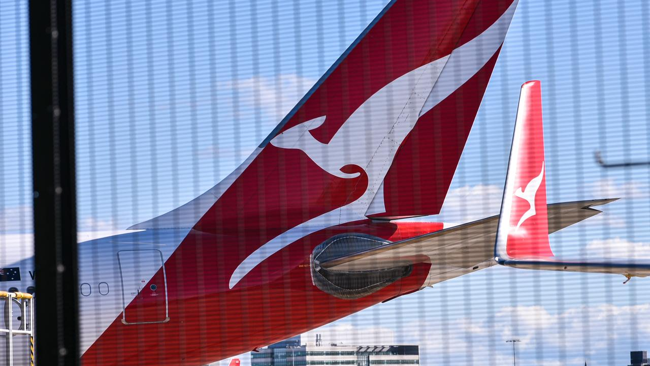 Cairns will be hit hard by the latest round of Qantas job cuts. Picture: Flavio Brancaleone