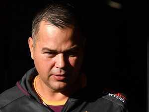 It's over: Seibold won't coach Broncos again