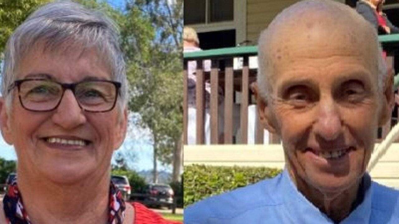 Gympie Senior Citizens of the Year for 2020, Kim Boyter and Bevan Day, are only the start of what Mayor Glen Hartwig says makes the region stand apart – its people.