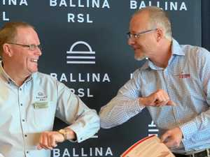 Ballina RSL delivers $4M to local groups over 10 years
