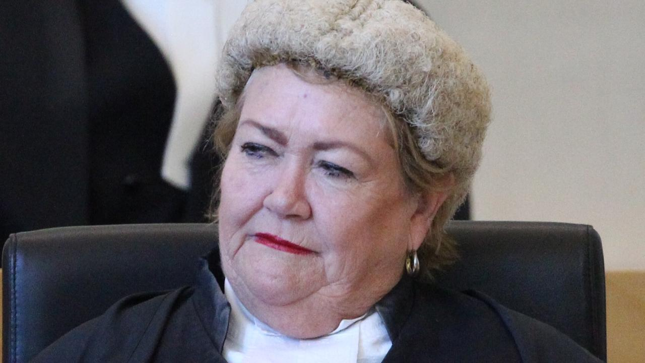 Judge Julie Dick found former Ports North executive Alan Vico guilty of rape. Picture: Philip Norrish
