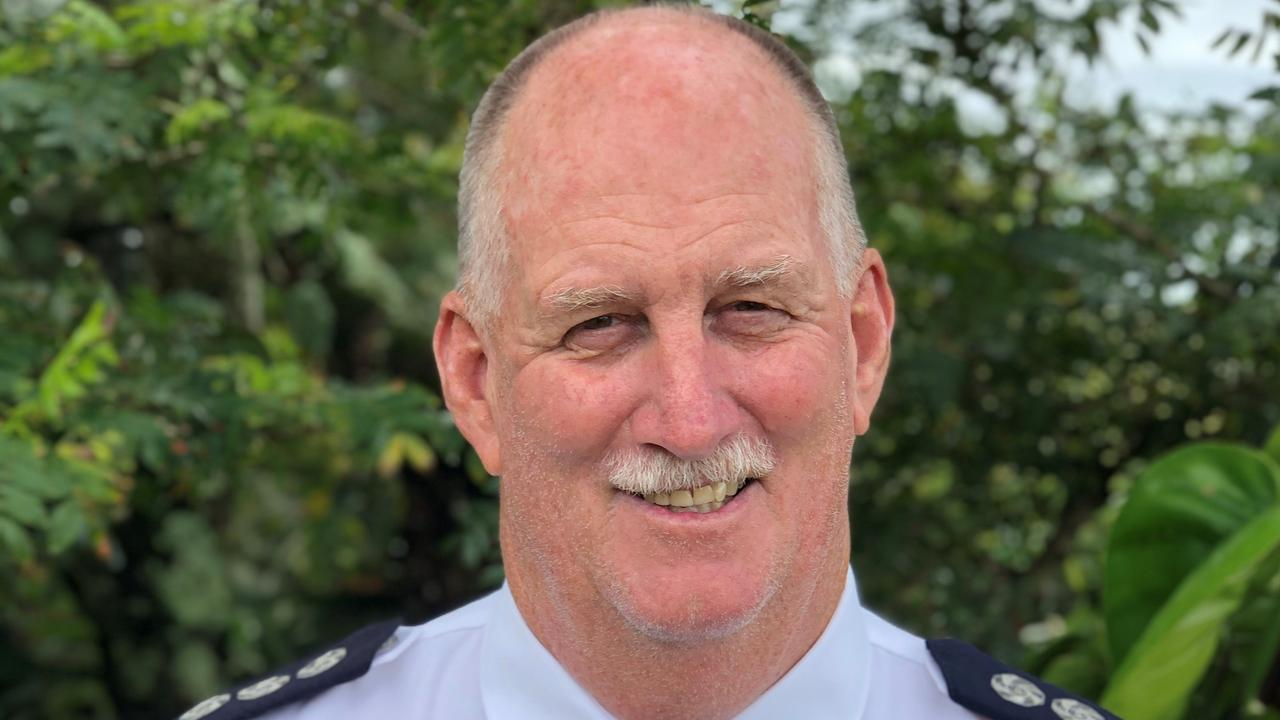 FIREFIGHTER FINALIST: RFS Group Captain, Tweed - Far North Coast, Kenneth Mark (Mark) Eglingtonhas Is a finalists for the 2020 Rotary Emergency Community Service Awards.