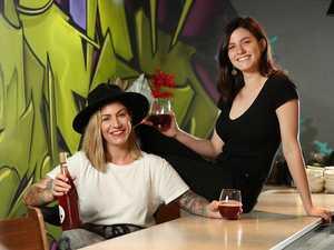 Divorce sparks big shake-up for top restaurant