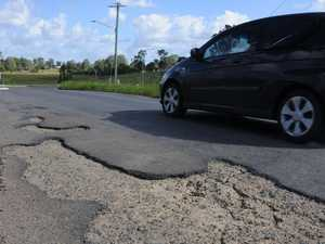 Region's failing roads, paths and bridges to get $17.4m fix