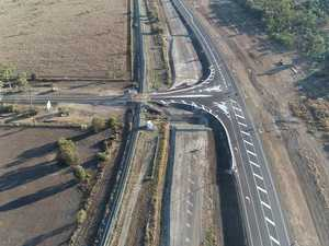Vital link: Major new road opens in CQ