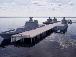 Huge military development heats up for Cairns