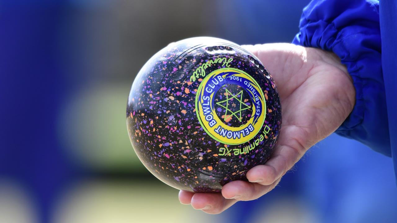 Generic bowls photo - GBR - Belmont bowls club - Lawn Bowls - Division 1 bowls match between Belmont v Ocean Grove. Picture: Stephen Harman