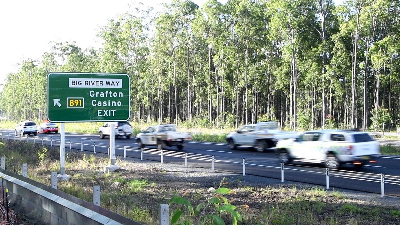 As part of the NSW Governments Saving Lives on Country Roads program we are proposing a number of safety improvements on the old Pacific Highway, now known as Big River Way, between Glenugie and Tyndale.