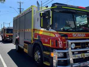 UPDATE: Two South Burnett bushfires erupt hours apart