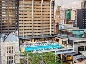 Embattled hotel pulls out of quarantine program