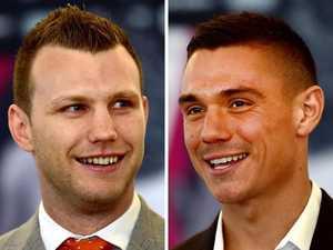 Jeff Horn vs Tim Tszyu: Aussie boxing at a crossroads