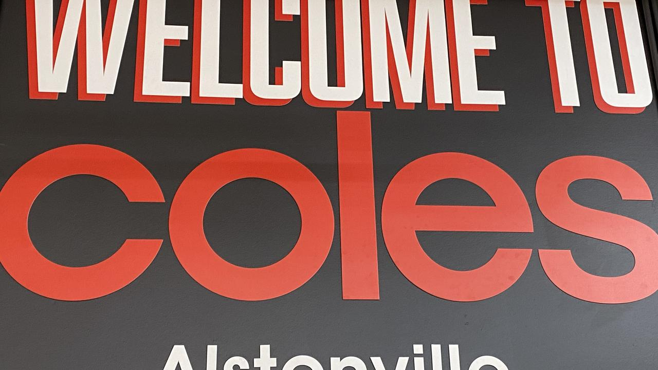 Coles Alstonville officially opened the doors to its redeveloped store today.