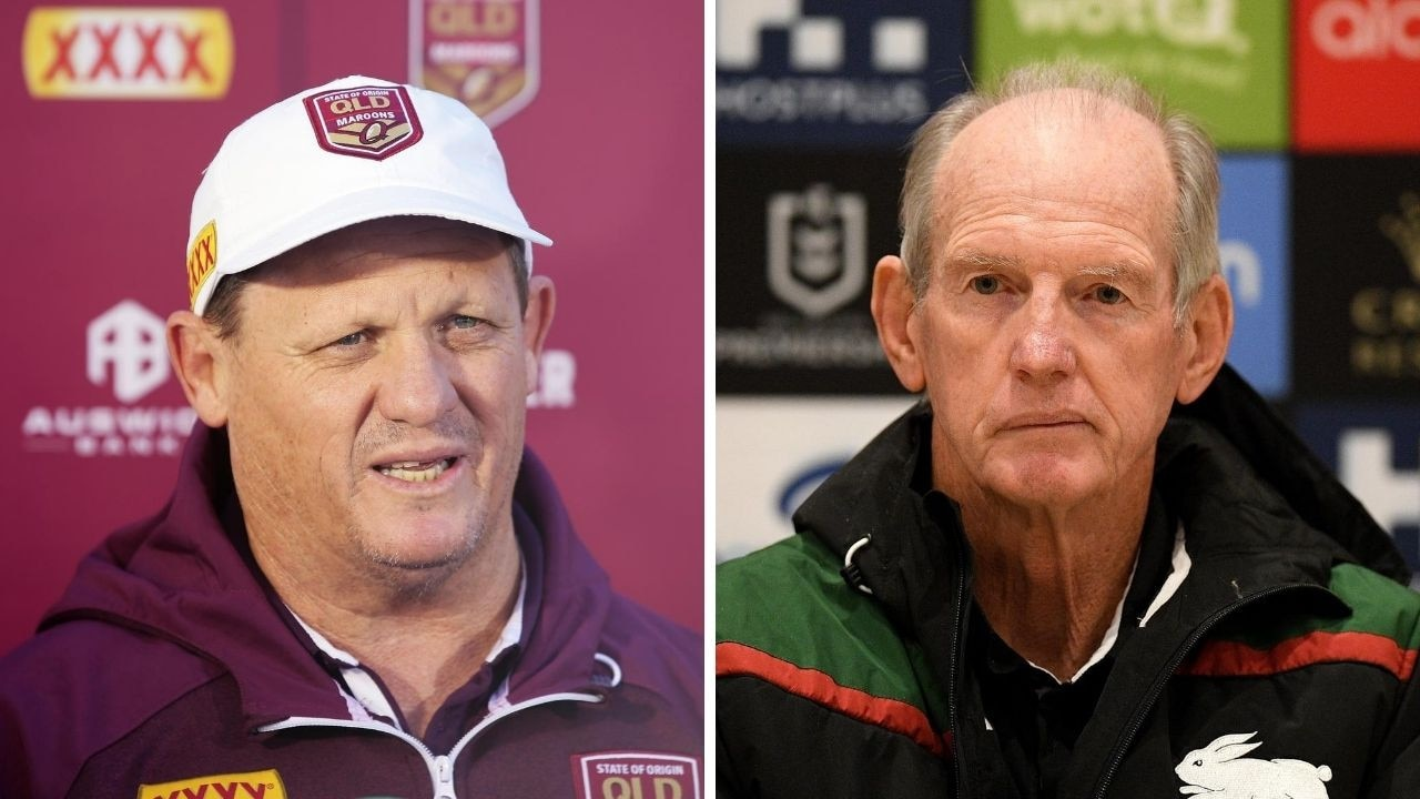 NRL: Coach merry-go-round in full swing as Bennett reunion raised