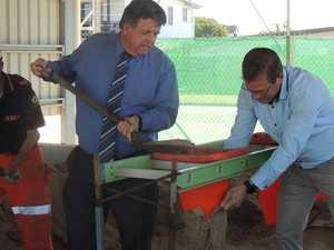 Batt's $110,000 promise to local 'Orange Angels'