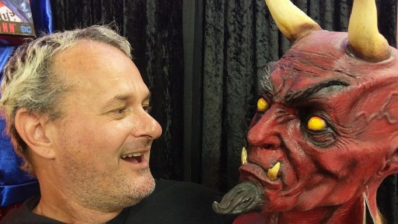 Robin Bristow hopes Noosa will embrace Satanic rituals.