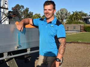 Time at home, travel turns tap on plumbing jobs