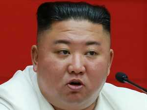 Kim Jong-un seen in new photos