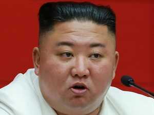 Kim Jong-un seen in new photos