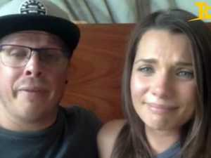 Pregnant, terminally ill Aussie couple stranded in Mexico