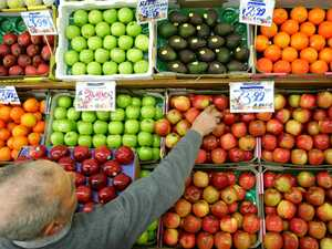 LATEST PRICES: Today's fruit and vegetable report