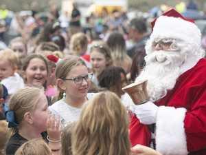 SILENT NIGHT: Christmas carols latest COVID victim