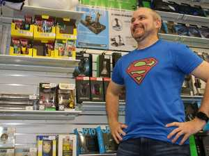 Gaming for good: Kingaroy gamer battling it out for charity