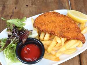 VOTE NOW: Who serves up the best schnitty in Whitsundays?