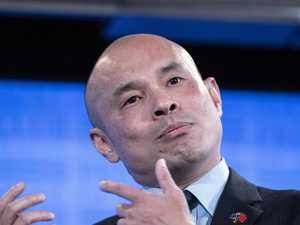 'Anger': China lashes PM in virus speech