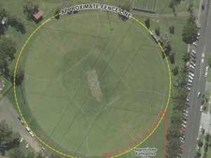 Plans to improve beloved AFL ground