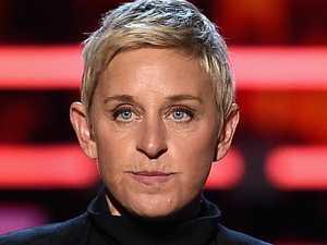 New Ellen behind-the-scenes bombshell