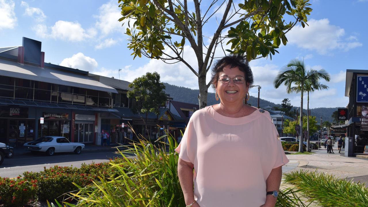 Former Labor candidate for Whitsundays Tracey Cameron said she had a phone discussion before she exited the party where she was informed 'the Premier didn't want me as a candidate here and didn't think I could win the seat and didn't like who I was'.