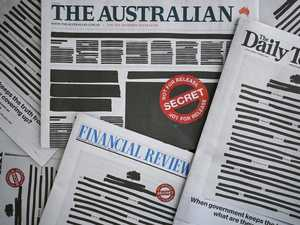 Troubling outcome of press freedom inquiry