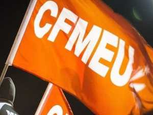 What CFMEU split from Labor's left means for Mackay