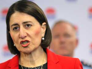 'We're not good at building trains': NSW Premier slammed