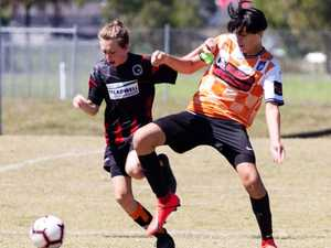 Whitsunday teams cement place in finals series