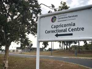 Fears of COVID-19 outbreak send CQ prison into lockdown