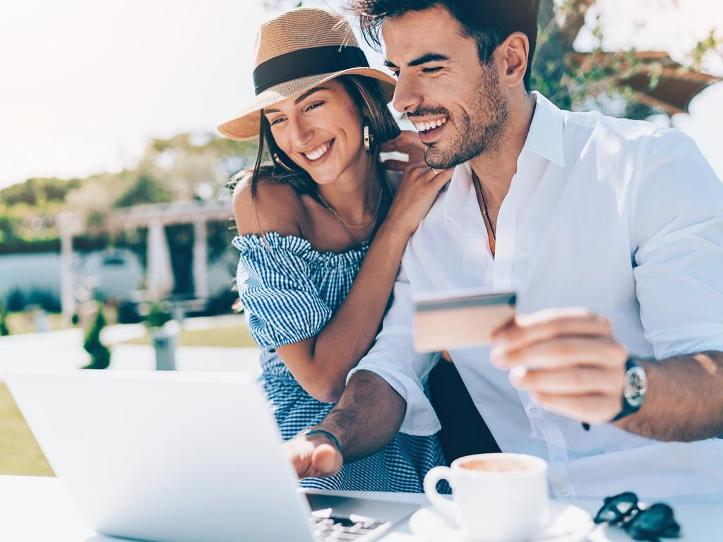 American Express and Virgin Money have extended the validity travel perks connected to some credit cards. Picture: iStock