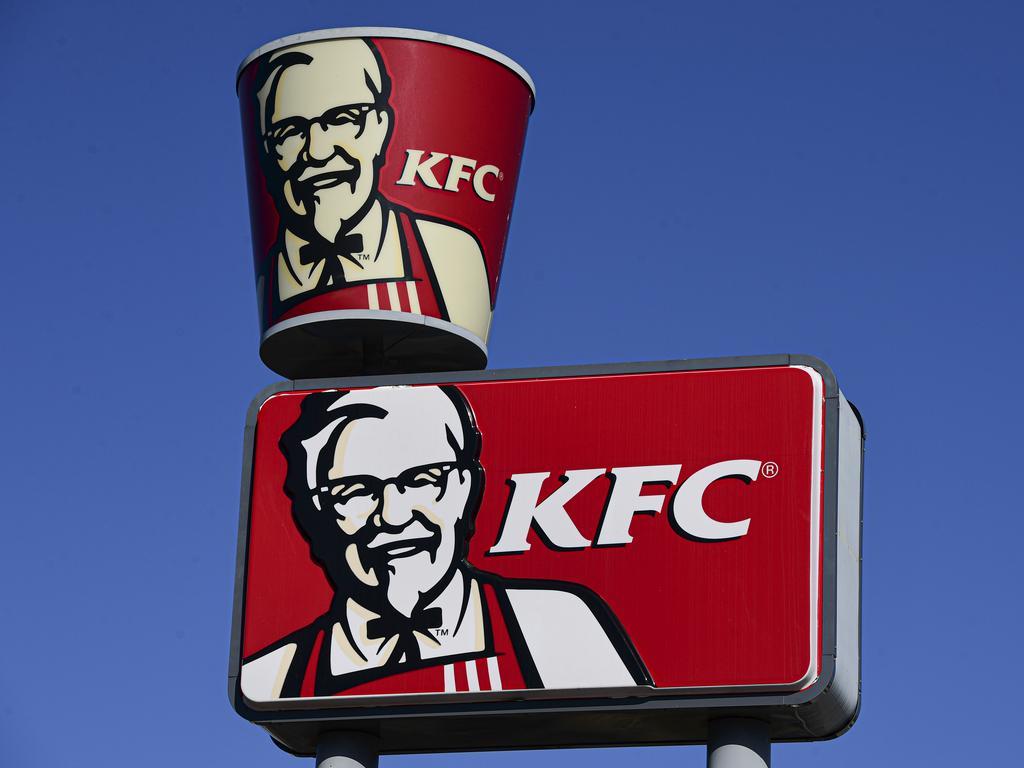 Who's hungry? When Coast's next KFC will open | Sunshine ...
