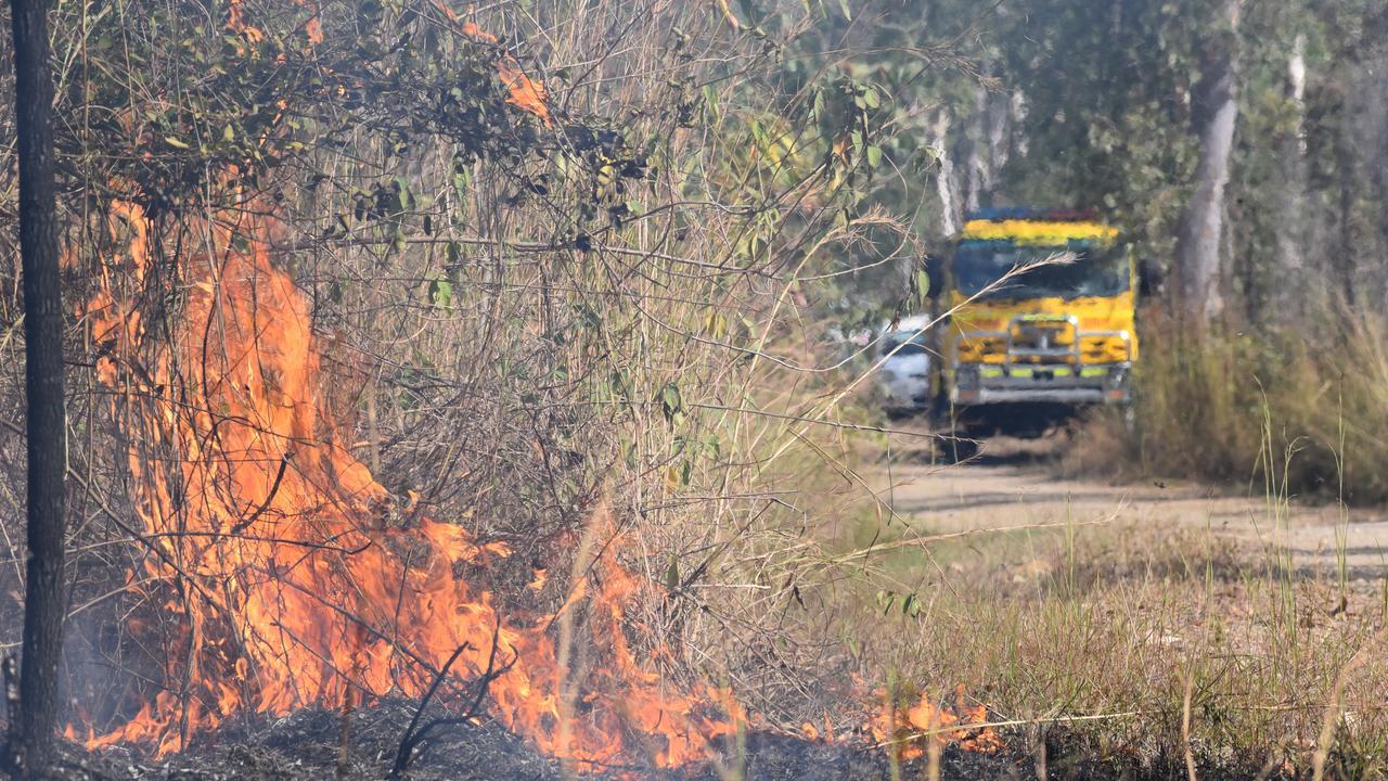 An RFS controlled burn. Picture: Zizi Averill