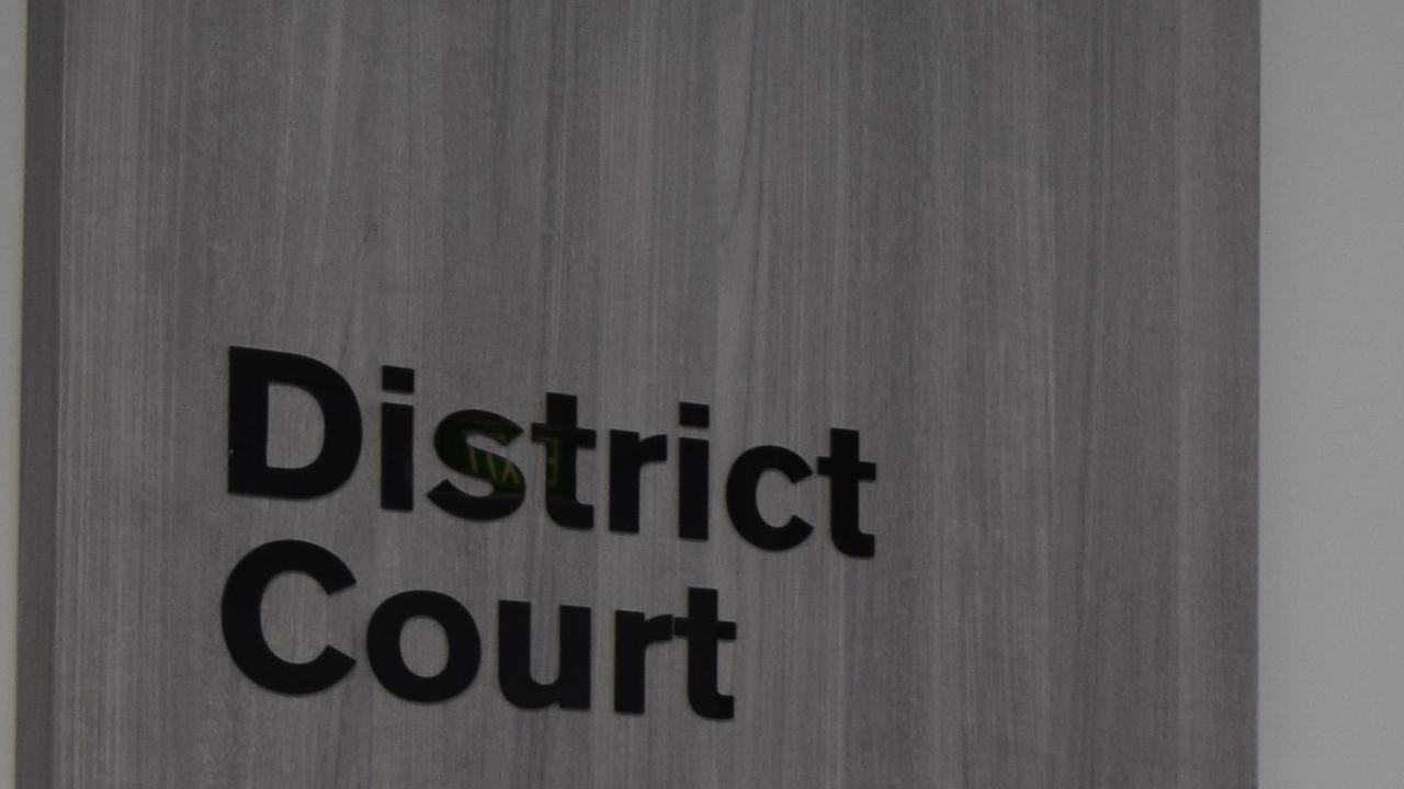 IN COURT: A man has received a suspended sentence after he sexually assaulted a disabled woman at a bus stop.